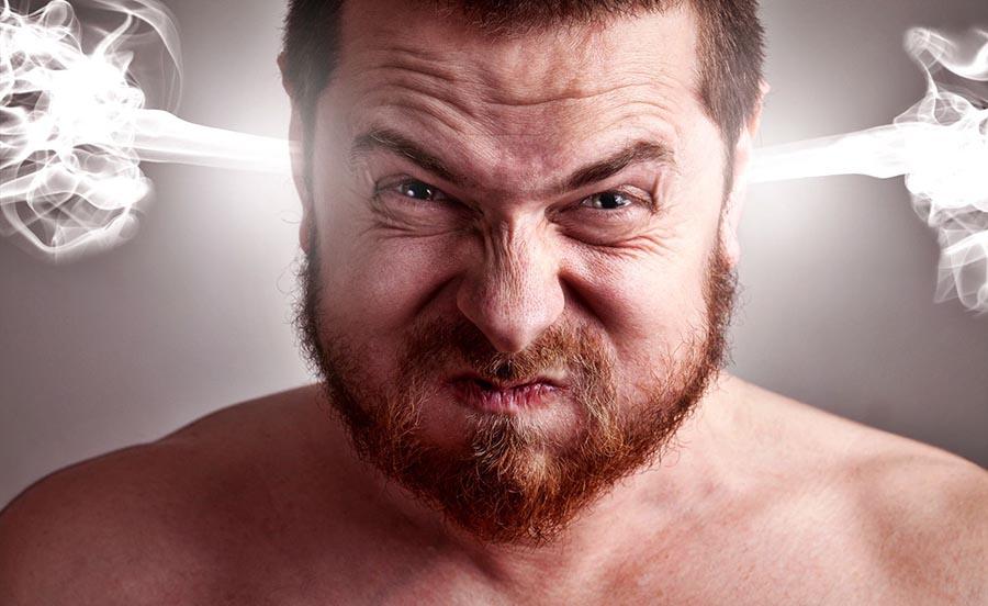 หายโกรธได้ด้วยเทคนิคง่ายๆ วิธีเอาชนะความโกรธ
