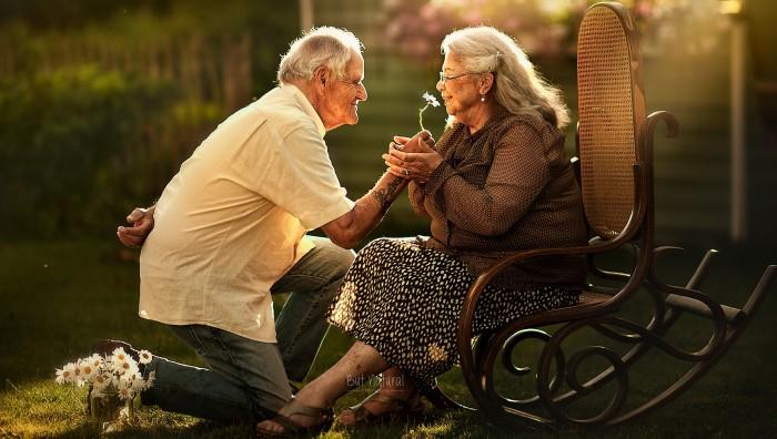 ความรักที่ยั่งยืน