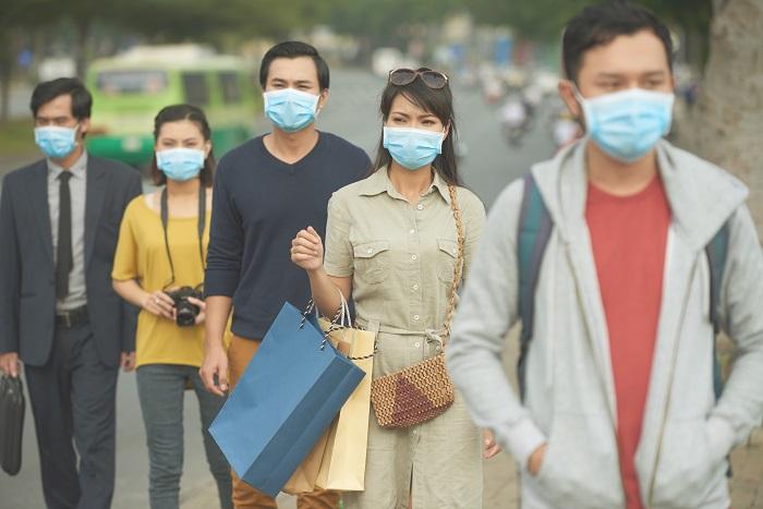 โรคโควิด-19 ส่งผลกระทบอะไรต่อชีวิตคนเราบ้าง