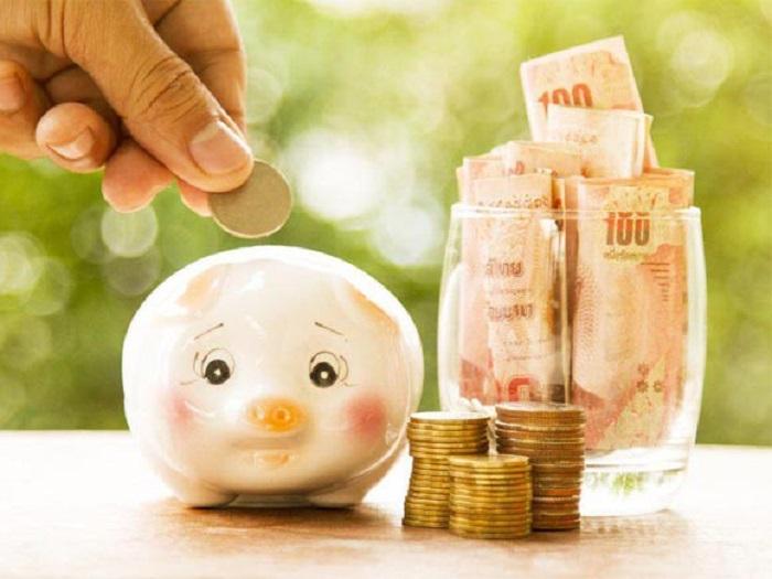 วิธีคิดที่ทำให้คุณสามารถเก็บออมเงินได้ดีขึ้น